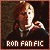 Fanfiction: Harry Potter: Ron Weasley