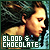 Books: Blood & Chocolate (Annette Curtis Klaus)