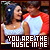 High School Musical: Zac Efron, Vanessa Hudgens and Olesya Rulin: You Are The Music in Me