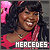 Glee: Mercedes Jones
