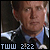 The West Wing: 2.22 - Two Cathedrals