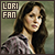The Walking Dead: Lori Grimes