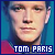 Tom Paris