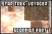 Star Trek: Voyager: 3.26 - Scorpion, Part 1