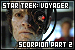 Star Trek: Voyager: 4.01 - Scorpion, Part 2